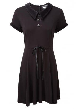 Killstar Doom Dress | Attitude Clothing