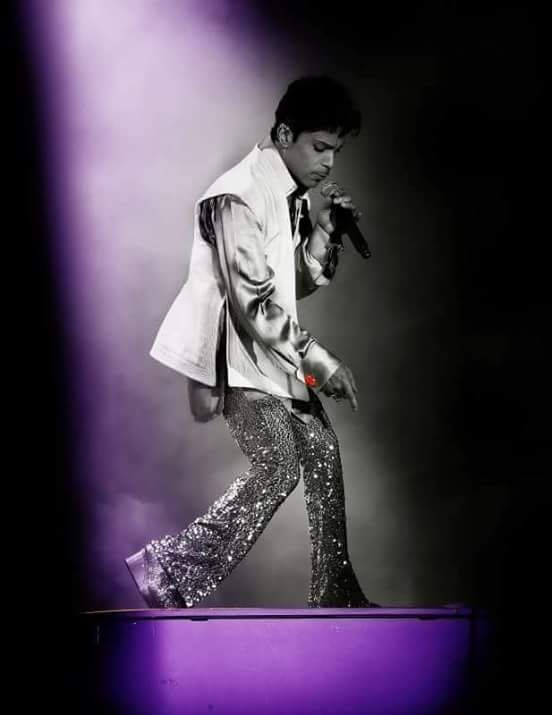 Prince Is My Hero (and the love of my life!)  <3  <3