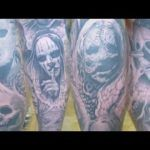 Tatuajes de Rock - Metal