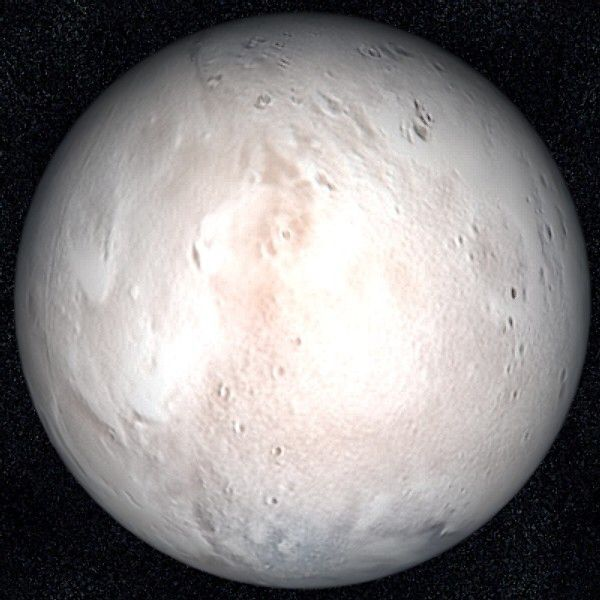 Dwarf Planet Orcus | Astro, Tran-Neptunian Objects (TNO ...
