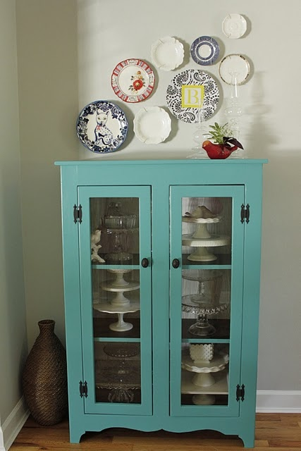 1000 Ideas About Plate Storage On Pinterest Plate Racks Storage And Plates