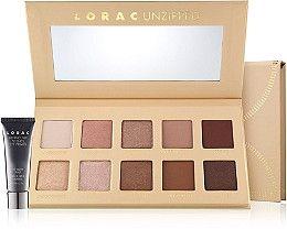 Ulta Lorac eyeshadow palette