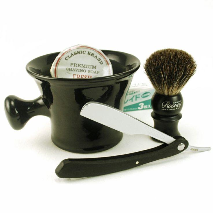 Les 11 meilleures images du tableau rasage traditionnel et lectrique sur pinterest se raser - Se raser avec un coupe chou ...