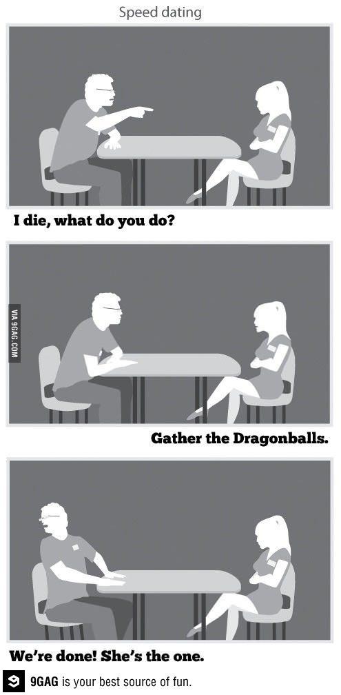 Speed-Dating vs Online-Dating