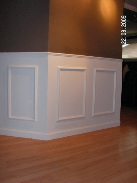 99 Best Images About Wainscoting Amp More On Pinterest