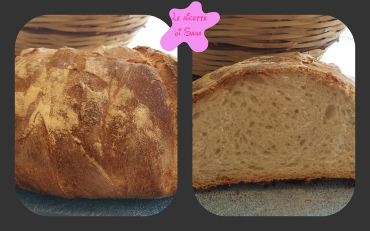Ricetta per un pane perfetto dal profumo irresistibile