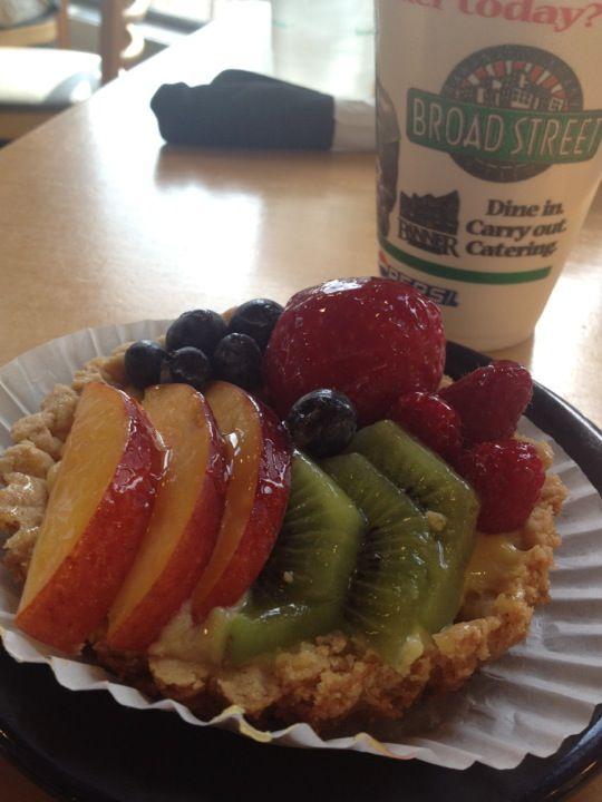 Broad Street Baking Company & Cafe in Jackson, MS BEST DELI, M LIST/ BREAKFAST, SWEET SHOP