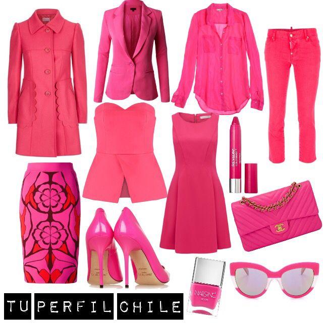 ROSA: El color rosa se asocia a la felicidad y al romance, además hace parecer a la persona más  sinceras. Es el color ideal para festejar una fecha de enamorados.