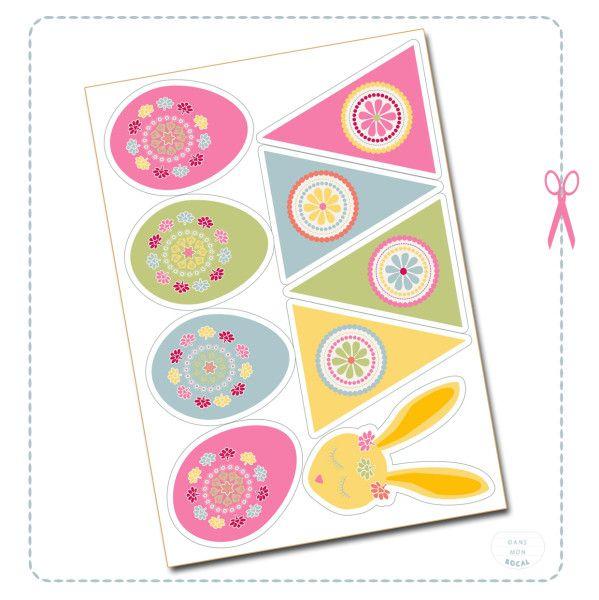 1000 idées sur le thème Happy Easter Banner sur Pinterest  Pâques ...