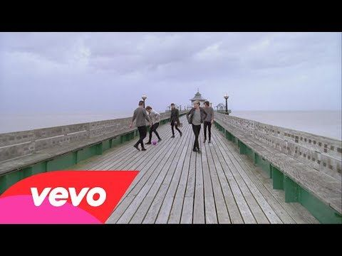"""One Direction's """"You And I"""" Music Video. ❤❤"""