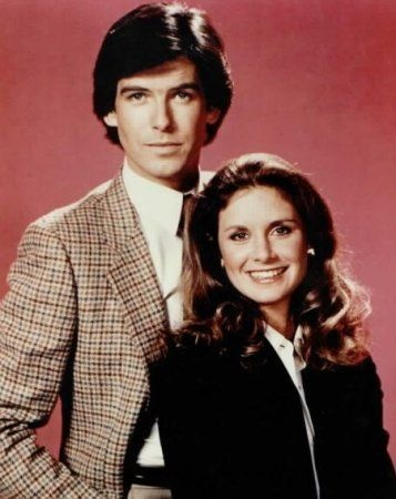 """remington steele"" 80s"