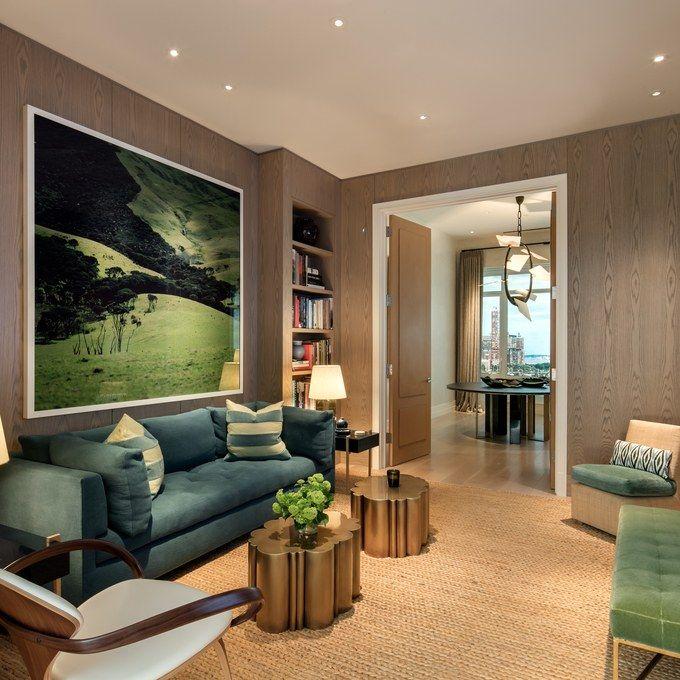 Inside Tom Brady And Gisele Bndchens New Manhattan Apartment