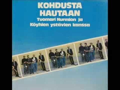 Tuomari Nurmio ja Köyhien Ystävät - Kurjuuden Kuningas (1979)