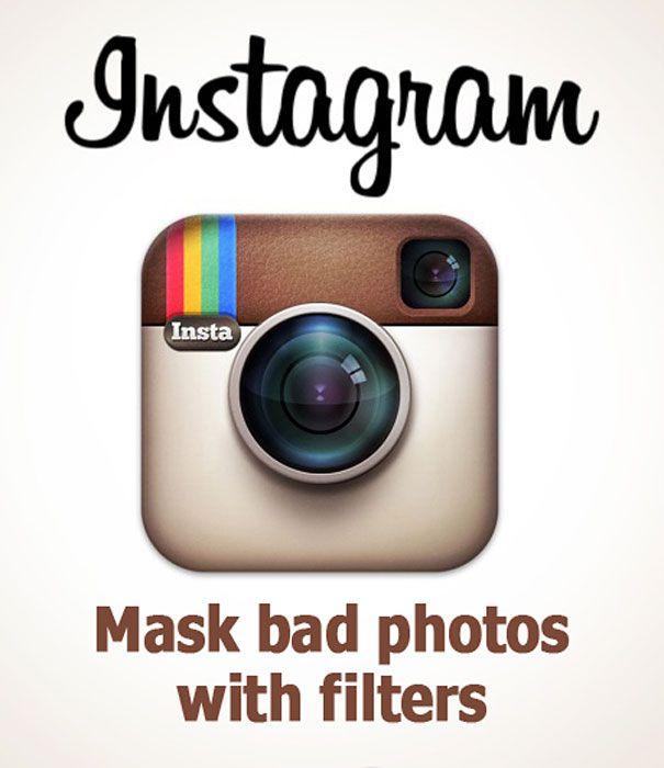 Výsledek obrázku pro If Company Slogans Were Honest instagram