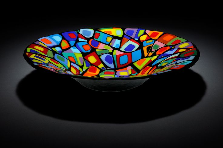 by S Parker of Case Island Glass