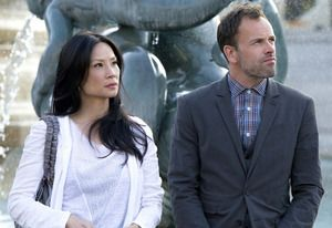 Exclusive #Elementary Sneak Peek: Will Watson and Holmes Land in the Slammer?