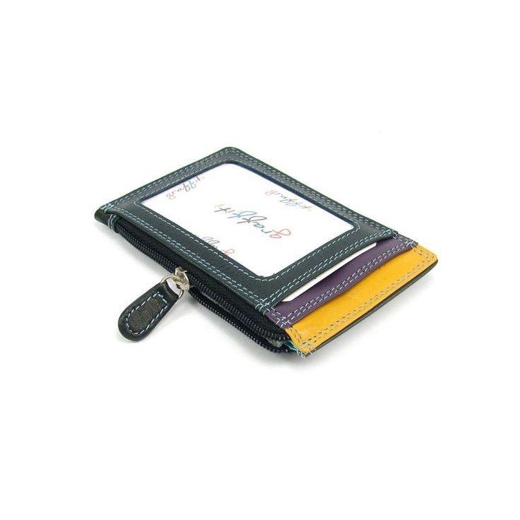 Malé pouzdro na karty - peněženky AHAL