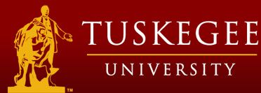 Tuskegee University: A Historically Black College & University, with over 125 years of academic experience, our accredited programs lead to Bachelor's and post graduate degrees.