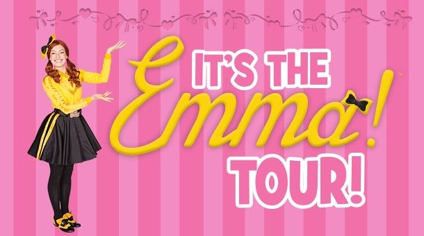 The Emma show is an intimate, warm, and interactive show for a young preschooler and of course, mum or dad. You will see Emma onstage in her favourite yellow and black outfits, bow, tutu and sparkly Irish dancing dress. Don't forget to wear your favourite bow, a bow tie, a bow in your hair or even bows on your shoes. There will be lots of dancing, ballet and Irish to Demi plié and shuffle hop back too. The children will sing along to their favourite songs from the much loved TV series 'E...