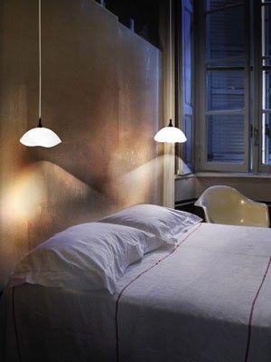 Lampy do salonu Vistosi  Ninfea SP P - Vistosi - lampa wisząca    #salon #living_room #lamp #Abanet_Kraków #Vistosi
