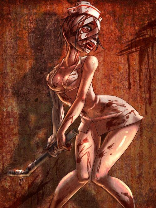 Silent Hill Art