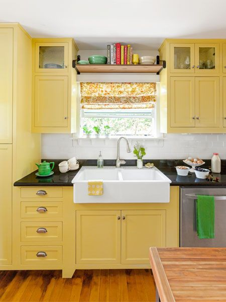 yellow kitchen cabinets kitchen yellow yellow kitchens kitchen