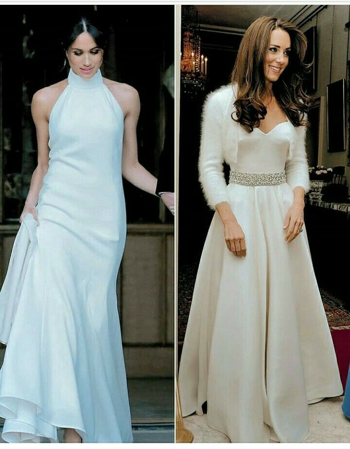 meghan duchess of sussex and catherine duchess of cambridge royal wedding dress royal wedding gowns evening dresses for weddings royal wedding dress