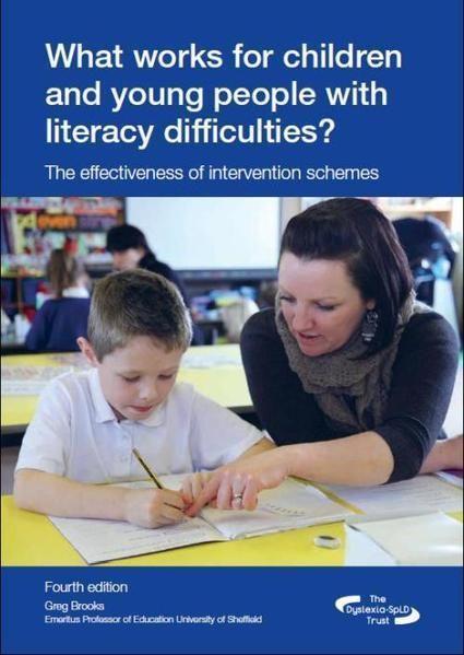 Reino Unido: intervenciones para garantizar el aprendizaje de la lectura | Crónicas de Lecturas | Scoop.it