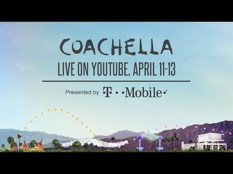 Channel One: | Watch Coachella Live This Weekend Without Leaving Your Couch