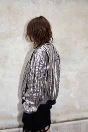 De este look: la chaqueta
