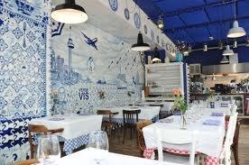 matroos en het meisje restaurant rotterdam -