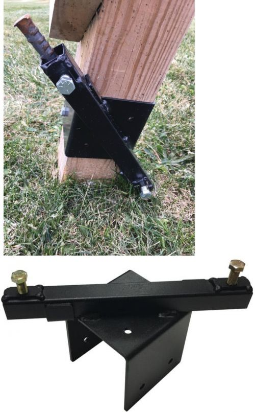 Seats and Chairs 52507: Shadow Hunter Blind Anchoring System Drive No. 5 Bar 4 Ft X 4 Ft Platform New -> BUY IT NOW ONLY: $138.6 on eBay!