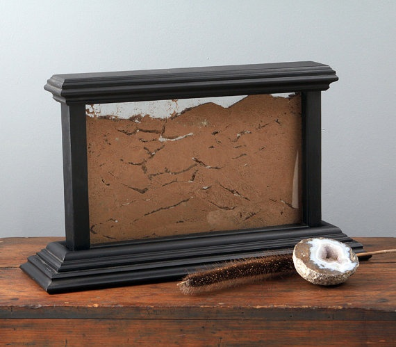Ant Farm built by Massachusetts based artist. Enjoy as home furnishing or sculpture. Contact - myantiqueeye@gmail.com