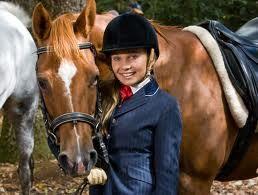 marny kenedy in the saddle club