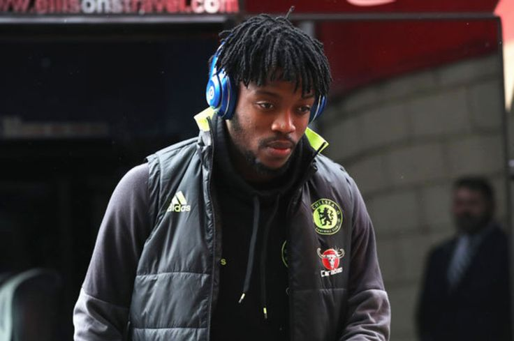 Nathaniel Chalobah: Chelsea midfielder could be star Jose Mourinho breaks tradition