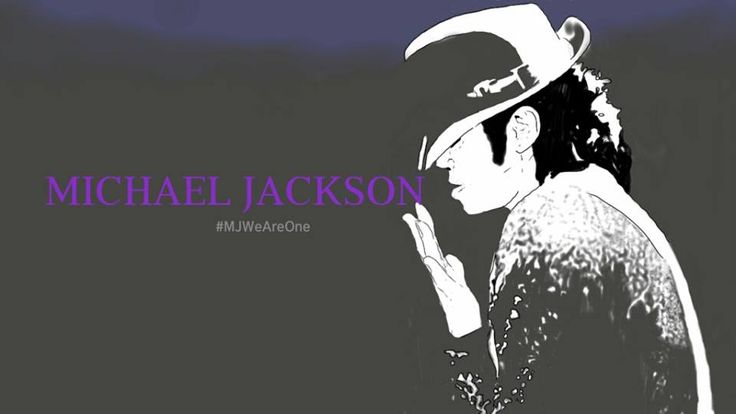Happy Birthday Michael Jackson the King of Pop #MJWeAreOne