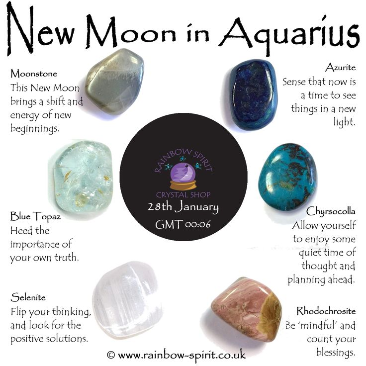 17 best ideas about moon in aquarius on