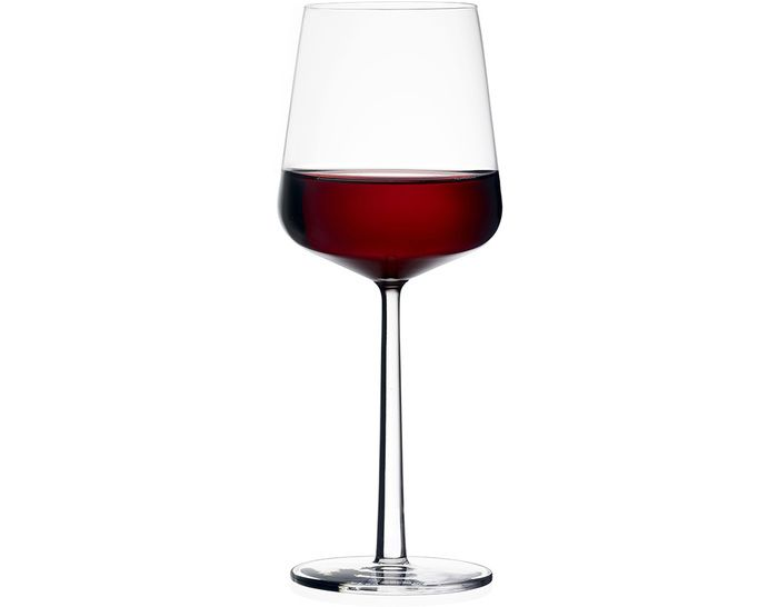 essence red wine glass 2-pack