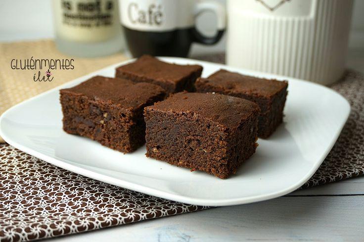 Na, ez ám a full csokis finomság... és nem azért tripla, mert van benne kakaó, meg ez meg az. Ebben konkrétan háromféle csokoládé van, ráadá...