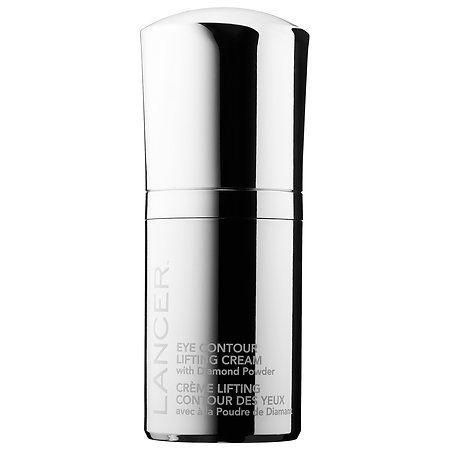 Lancer - Eye Contour Lifting Cream with Diamond Powder #sephora