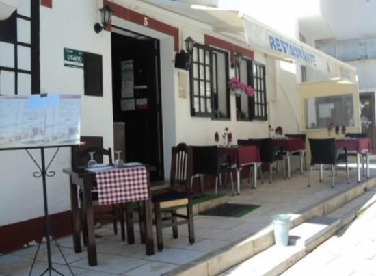 Images of A Tasca, Armacao de Pera - Restaurant Pictures - TripAdvisor