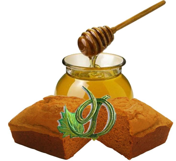 Honey Bread  www.darcysdelights.com