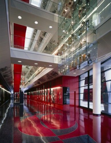 University Athletics Interior Design   Google Search