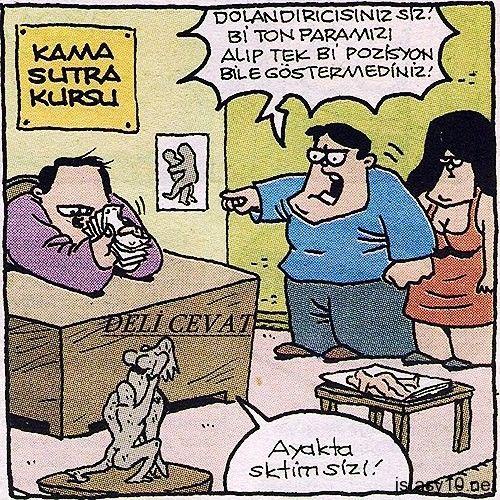 Özer Aydoğan Karikatürleri – 5