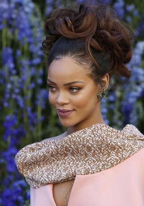 Parties are fun, if you attend a party, your hairstyle should also be funny and chic! Here in this post we show you the latest par …