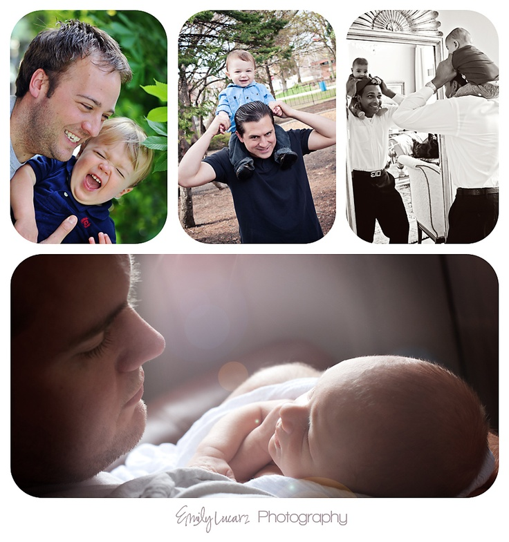 Love these daddy photos family photographynewborn photographydaddy newbornsphotosextended