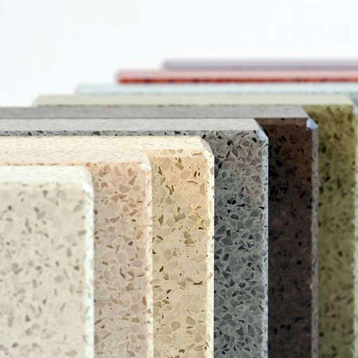 IceStone Recycled Glass Countertops   IceStone