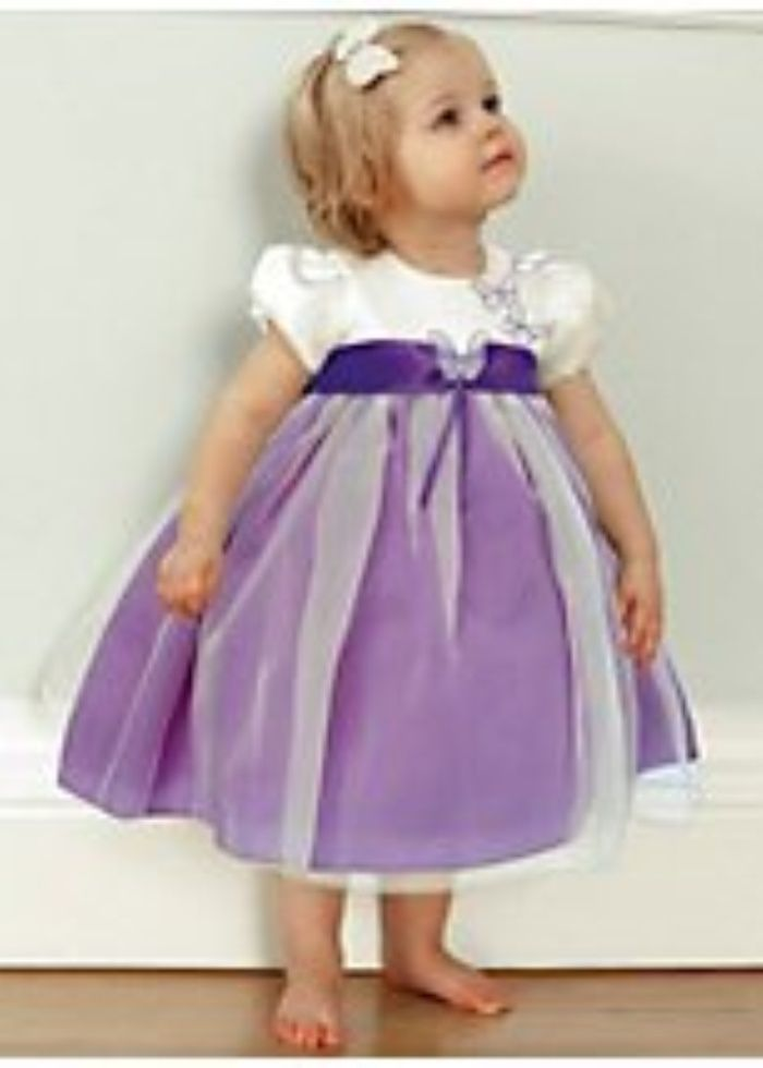 14 best flower girl dresses images on Pinterest | Flower girls ...
