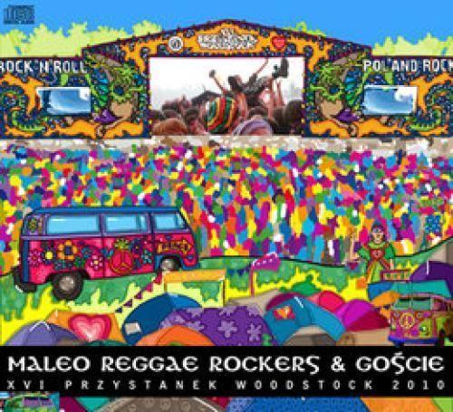 XVI Przystanek Woodstock 2010 - Maleo Reggae Rockers | eBay