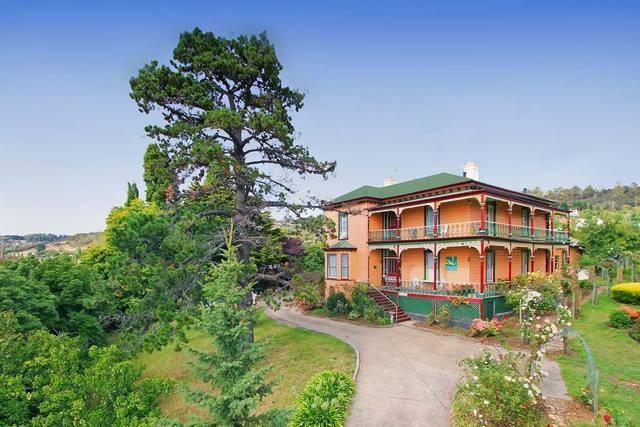 Quality Inn Heritage Edenholme Grange, Launceston